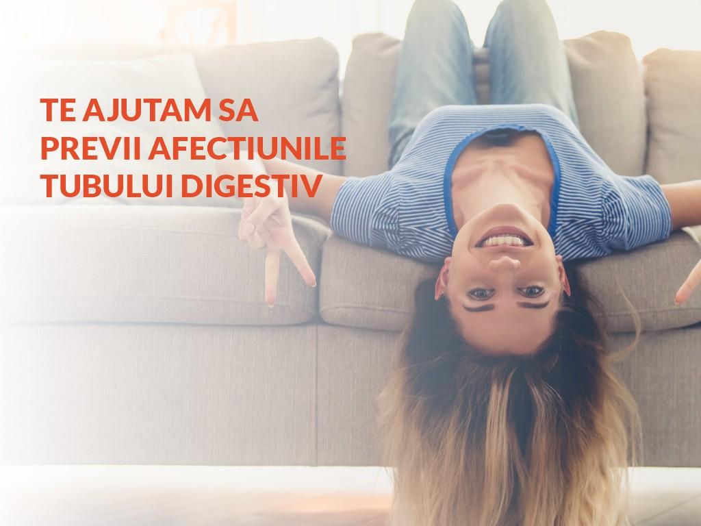 Prevenirea afectiunilor tubului digestiv