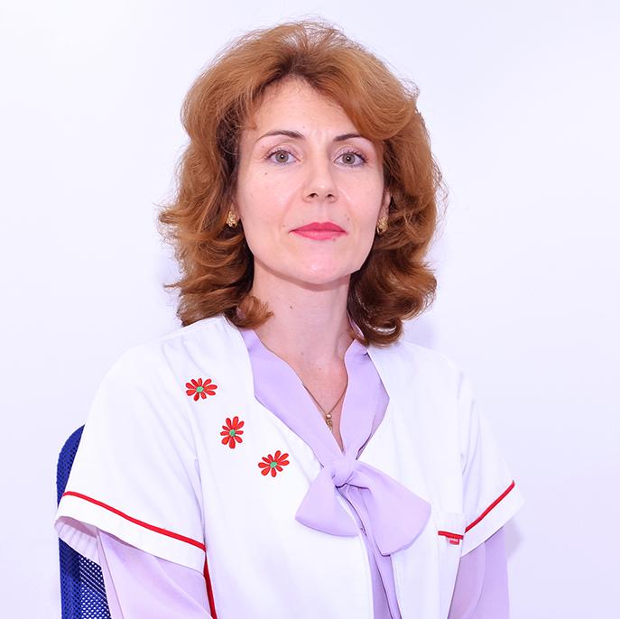 Nicola Cristina Alina