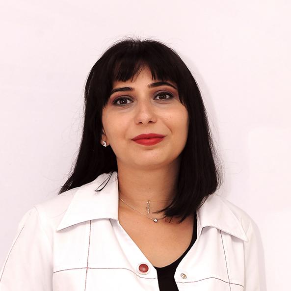 Cosaceanu Aurelia Daniela