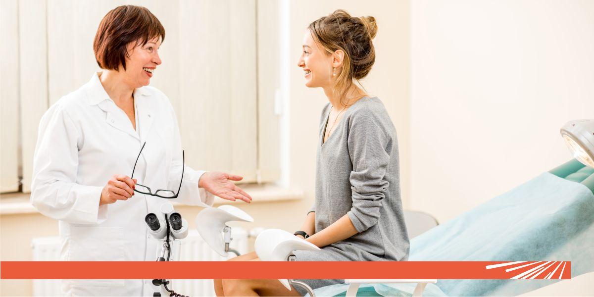 Primele 5 simptome care indică faptul că ai o infecție vulvo-vaginală