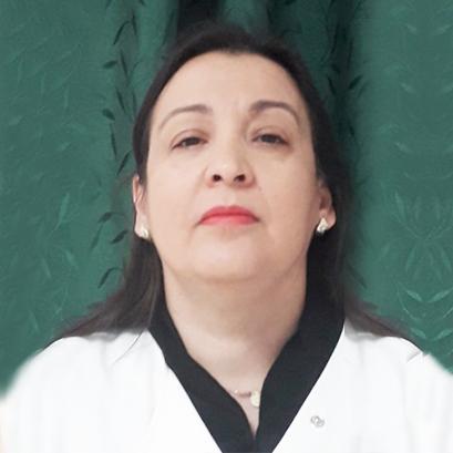 Mitrica Simona Ligia