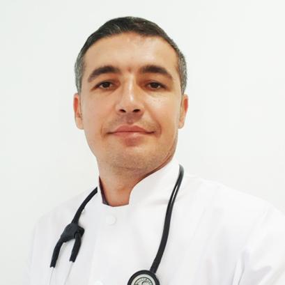 Bicu Bogdan Marian