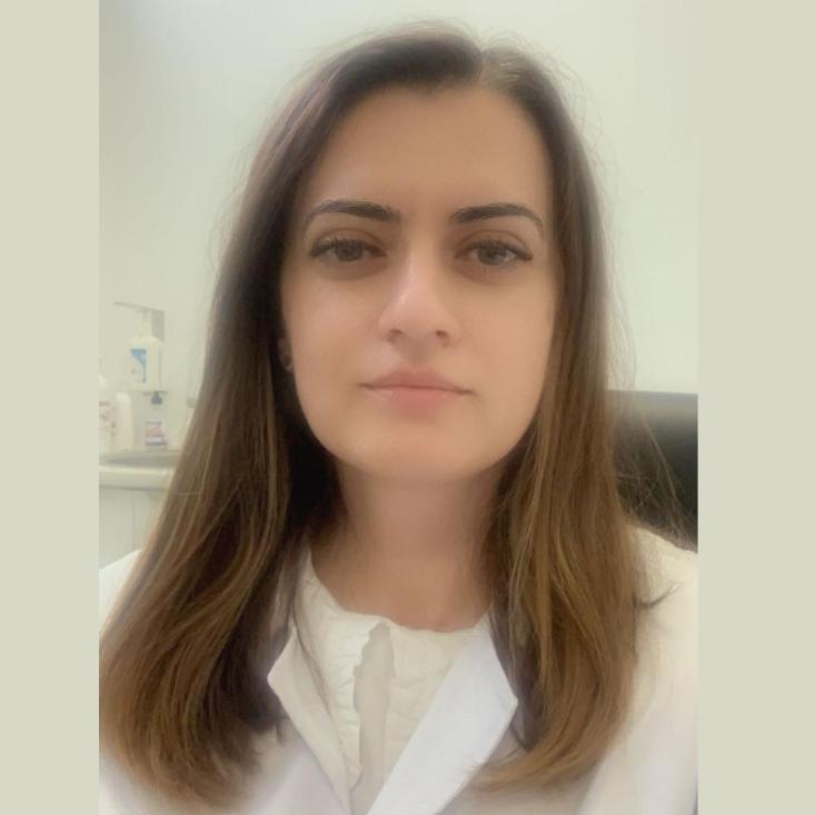 Dascalu Rucsandra