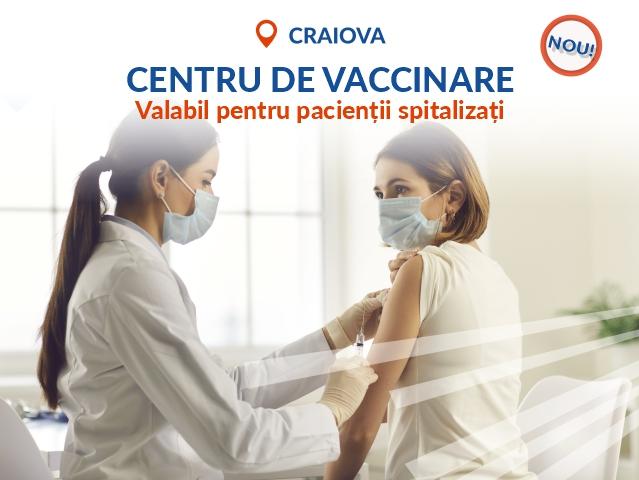 Centru de vaccinare