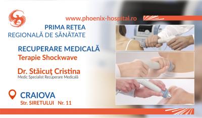 Cum funcționează terapia ShockWave