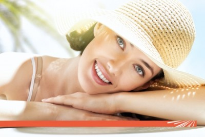 Cum ai grijă de pielea ta în timpul verii?